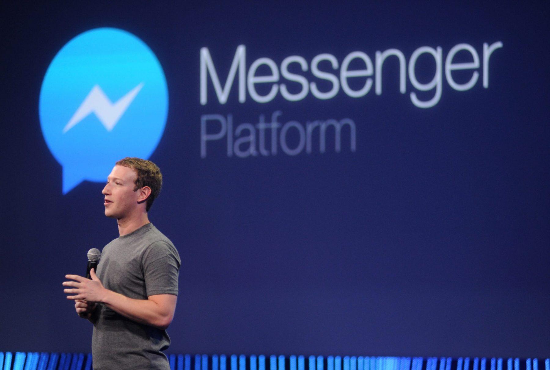 Discover People + Facebook Stories: lo nuevo en 2017