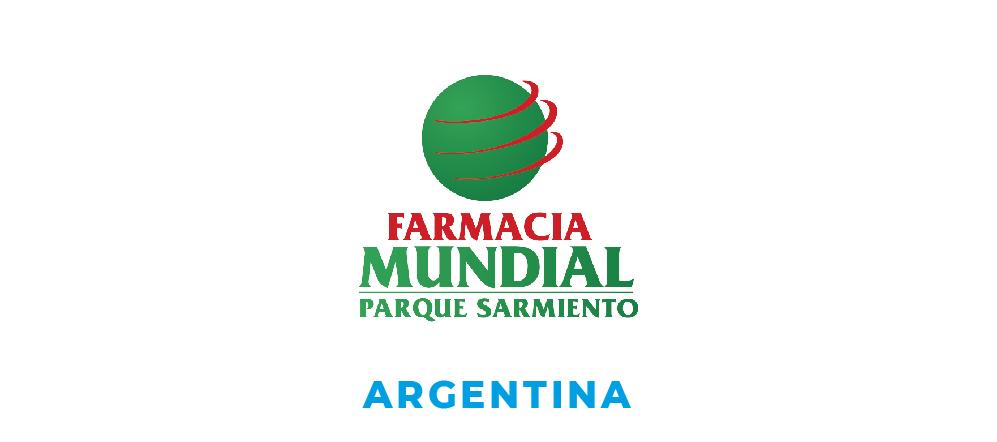 farmacia mundial