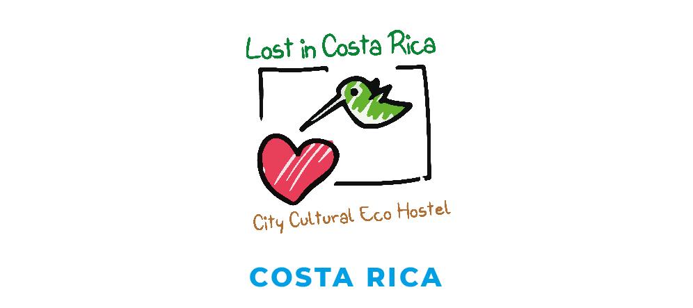 lost in costa rica