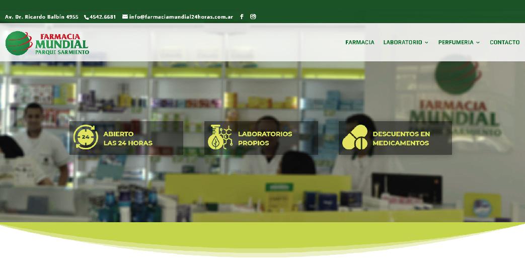 farmaciamundialparquesarmiento